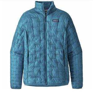 XXS Patagonia Micro Puff Jacket